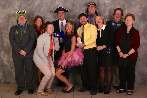 2017 Summit Winter Formal Photo Booth