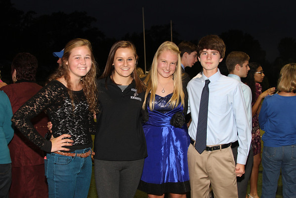 2012 Summit Homecoming
