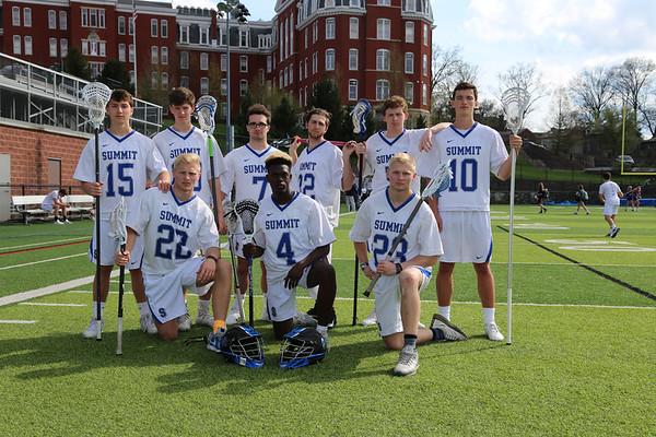 Summit Boys Lacrosse
