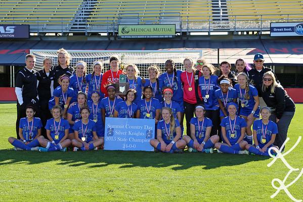 2015 Summit Soccer