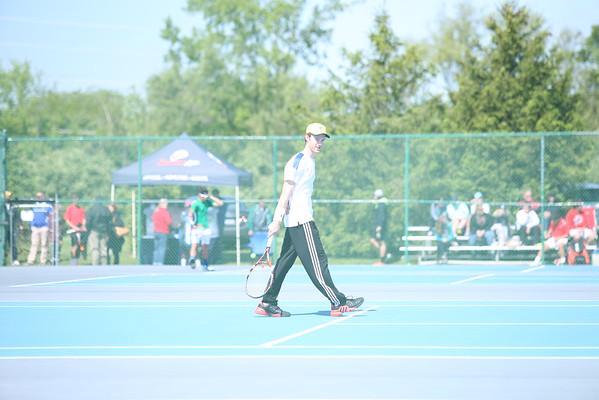 2016 Summit District Tennis - Centerville