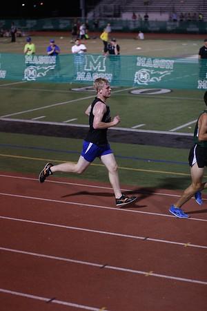 2015 Summit Track @ Mason