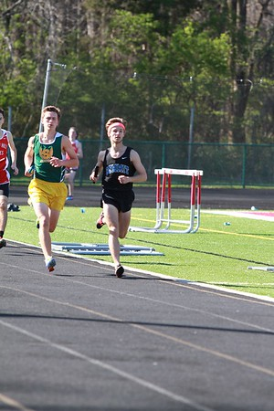 2016 Summit Track, Indian Hill Relays