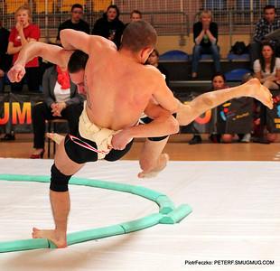 Poland Sumo Cup Warsaw april 2012
