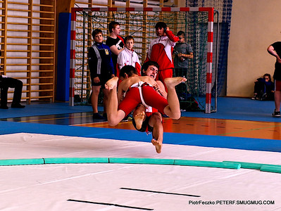 Sumo MultiRegional Youth Cup Myslenice october 2014