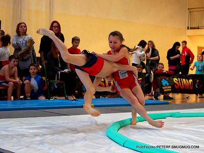 Poland Sumo Cup Warsaw december 2016