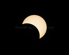 2017 Solar Eclipse 7: Partial