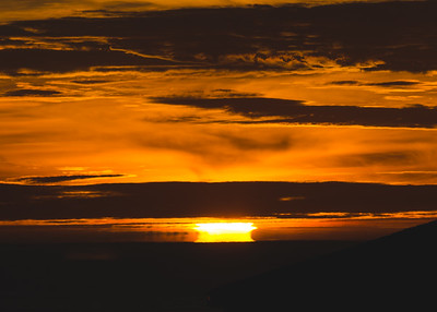 Sun Horizon