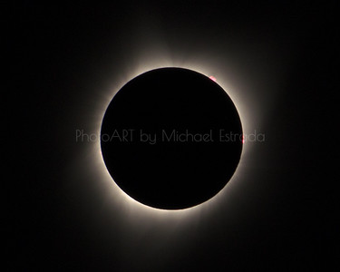 2017 Solar Eclipse 3: Totality - Awe Struck