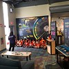 Sun, Earth, Universe Exhibition at Stepping Stones Museum for Children in Norwalk, CT