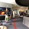 Sun, Earth, Universe Exhibition at The Children's Museum of Science and Technology (CMOST) in Troy, NY