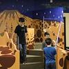 Sun, Earth, Universe Exhibition at Oklahoma WONDERtorium