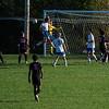 Mt. Abram at Lisbon boys soccer