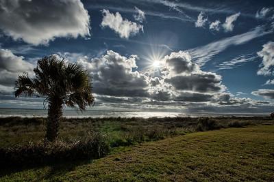 Ocean View - Ponte Vedra Florida