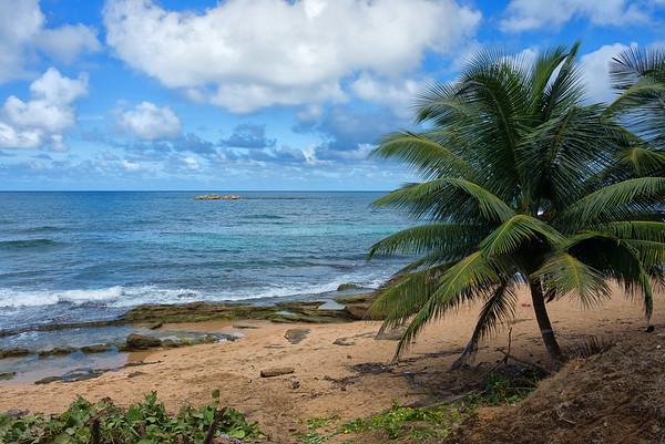 Loiza Beach