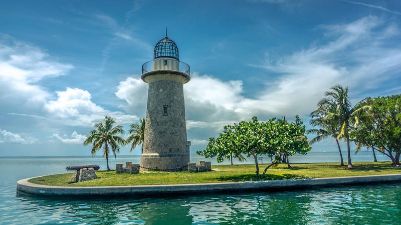 Boca Chita Key Lighthouse