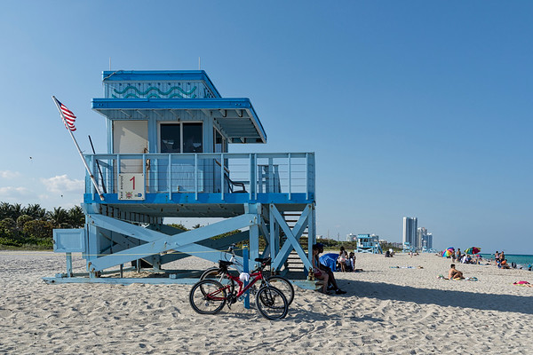 LifeGuard House # 1