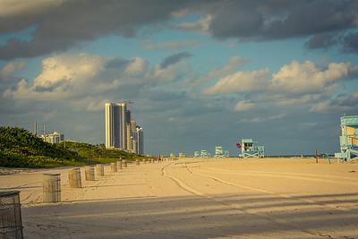 Sunny Isles Front Beach Park
