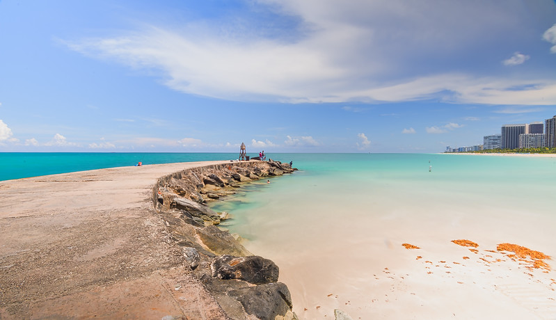Bal Harbour Beach