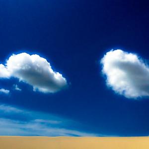 Clouds, Brasil