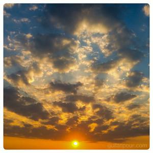 """23/52 - """"Sunrise"""""""