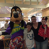 Summer Martins of Lowell  sent in this photo of her and her children Antonio and Veronica at the Disney Caribbean Beach Resort in Florida.