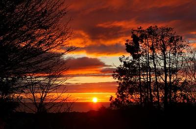 Paignton Sunrise 07/03/2016