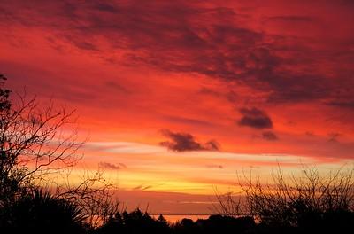Paignton Sunrise 06/02/2017 (1)