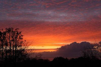 Paignton Sunrise 19/02/2016
