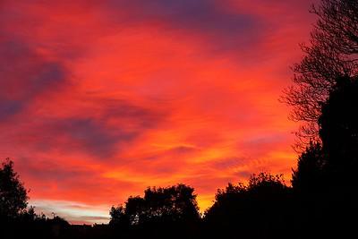 Paignton Sunset (1) 23/10/2018