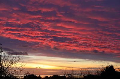 Paignton Sunrise 06/02/2017 (2)
