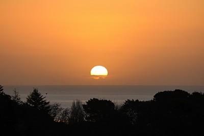 Paignton sunrise 07/02/2017