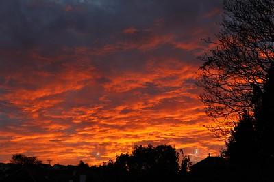 Paignton Sunset 08/10/2020