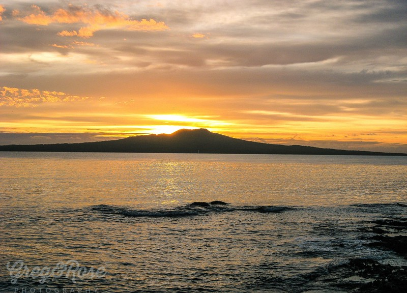 Superb photos of sunrise , water , Volcanic Island wonderful places amazing clouds and light