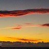 Photos of wonderful sunsets , colours painted in the sky by the departing light of the sun . Sunsets to be enjoyed by all