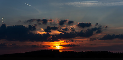 Sunset-pano-9278