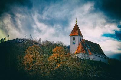 Pfarrkirche Deutschfeistritz