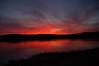 DSC_6048.JPG  Pleasant Sunset 8.  Captured at Point Pleasant, Ohio, December 2008.