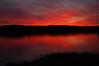 DSC_6047.JPG  Pleasant Sunset 7.  Captured at Point Pleasant, Ohio, December 2008.