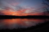 DSC_6033.JPG  Pleasant Sunset 2.  Captured at Point Pleasant, Ohio, December 2008.