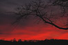 DSC_6052.JPG  Pleasant Sunset 11.  Captured at Point Pleasant, Ohio, December 2008.