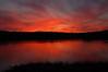 DSC_6042.JPG  Pleasant Sunset 5.  Captured at Point Pleasant, Ohio, December 2008.
