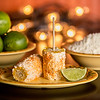 1-Elote - Mexican Style Sweet Corn high resolution