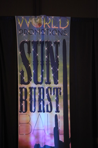 2016 Sunburst Ball