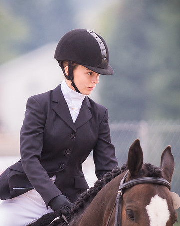 Laura Del Ponte and Sir Windsor