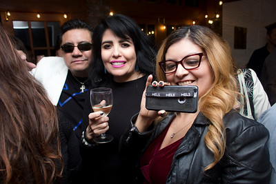 2019 Purchase your Sundance Impromptu Pics here without the watermark! Don't see your pic? Request it today!! concierge@redcarpetseries.com or call us (310)-428-1476. Photography by Dumisani Maraire Jr. for Red Carpet Series.