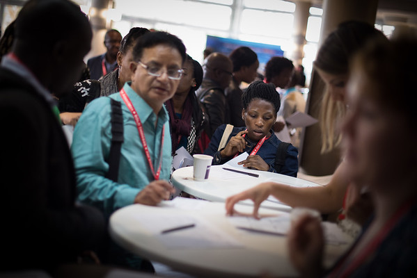 The Positive Action for Children Fund Collaborathon
