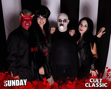 Sunday Funday Cult Classic