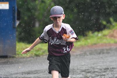 Pottsville Little League