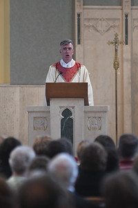 O'Connor Funeral